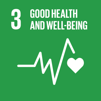 Sustainable Development Goals-#3