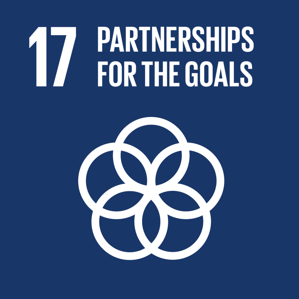 Sustainable Development Goals-#17