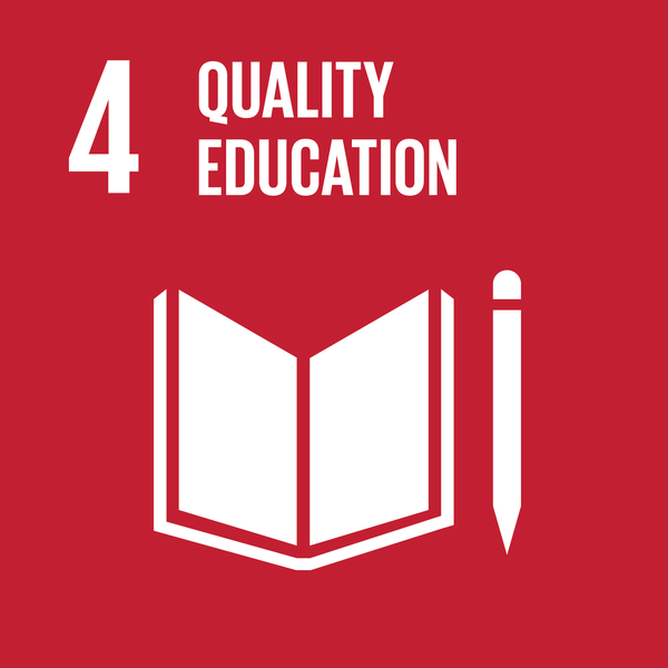 Sustainable Development Goals-#4